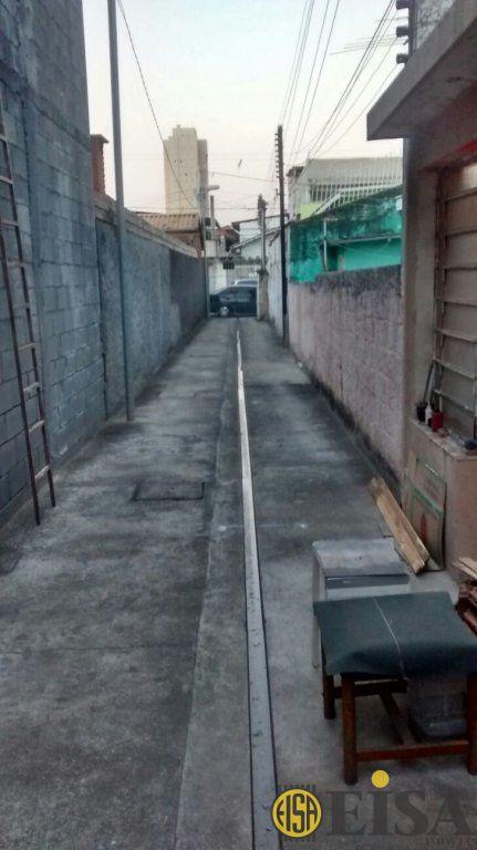 SOBRADO - JARDIM BRASIL ZONA NORTE , SãO PAULO - SP | CÓD.: EJ4184