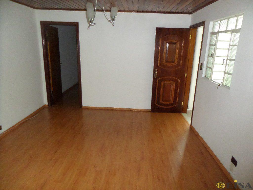 VENDA | CASA TéRREA - Jardim Brasil Zona Norte - 3 dormitórios - 2 Vagas - 144m² - CÓD:EJ4185