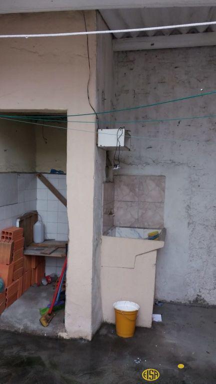 CASA TéRREA - PARQUE EDU CHAVES , SãO PAULO - SP   CÓD.: EJ4192