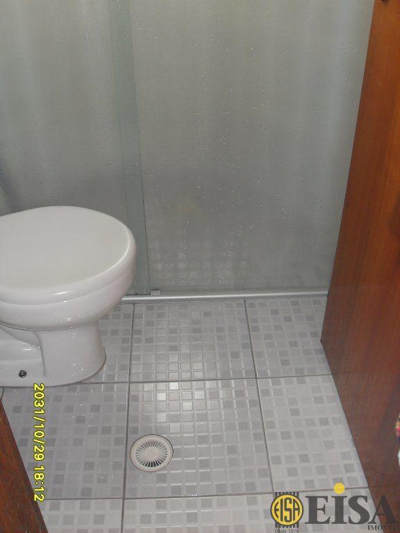 SOBRADO - HORTO FLORESTAL , SãO PAULO - SP | CÓD.: EJ4197