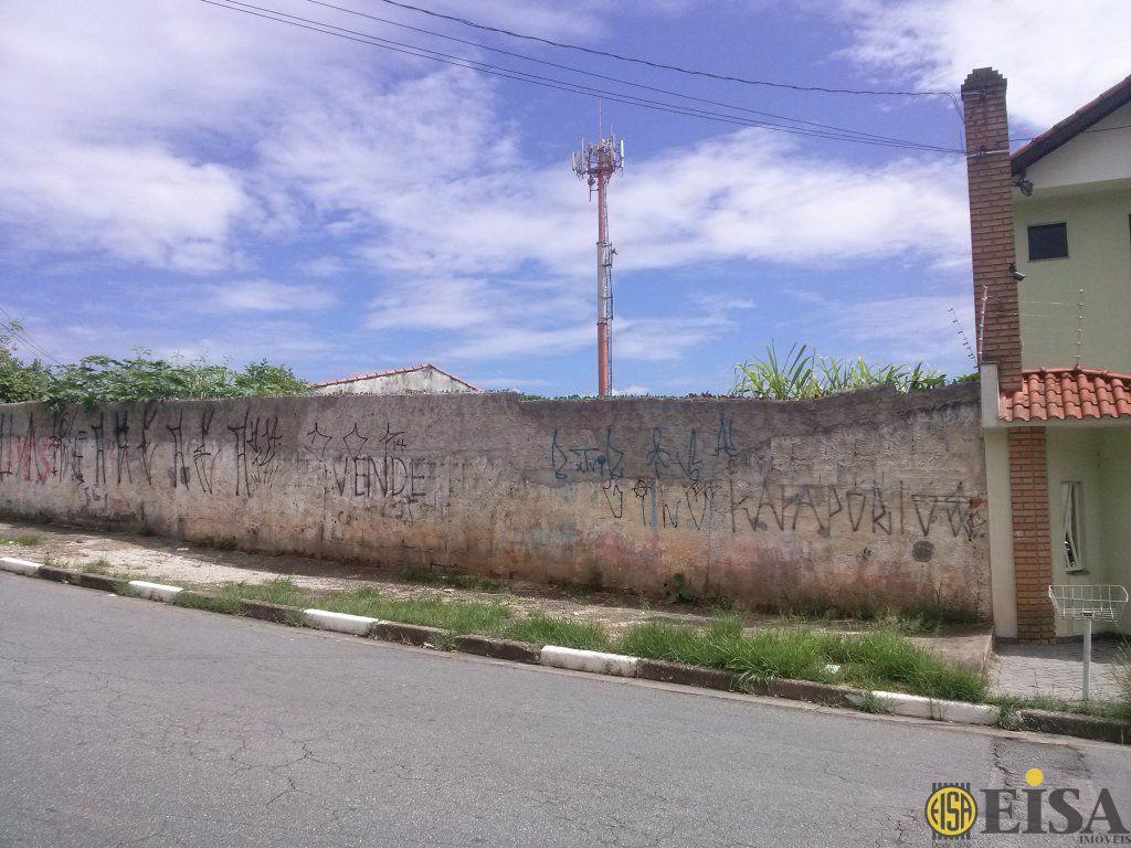 TERRENO - JARDIM GUAPIRA , SãO PAULO - SP | CÓD.: EJ4221