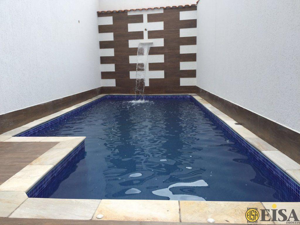 VENDA | SOBRADO - Vila Maria Alta - 3 dormitórios - 3 Vagas - 240m² - CÓD:EJ4222