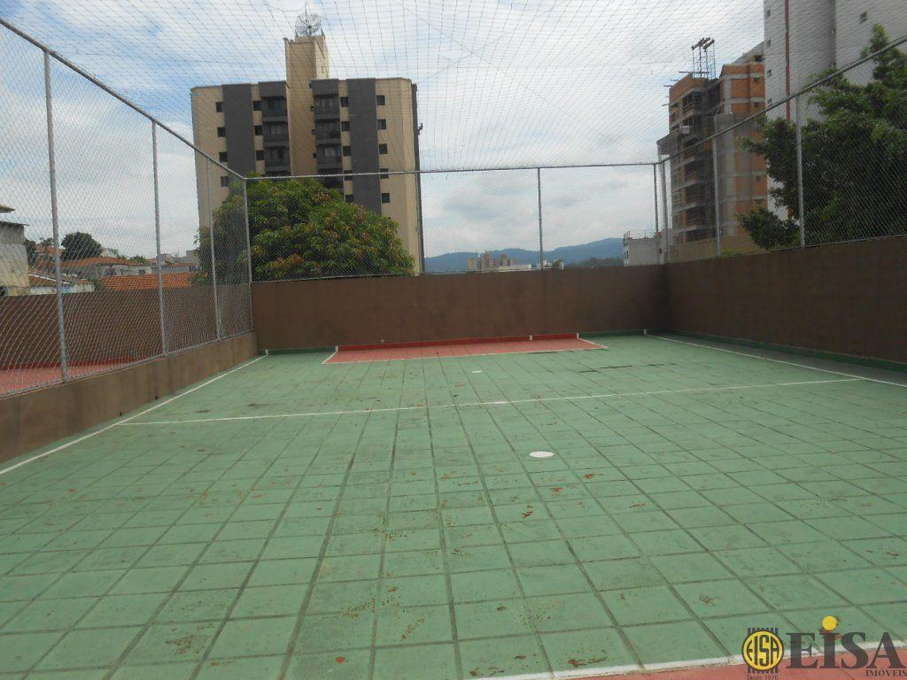 APARTAMENTO - ÁGUA FRIA , SãO PAULO - SP   CÓD.: EJ4227