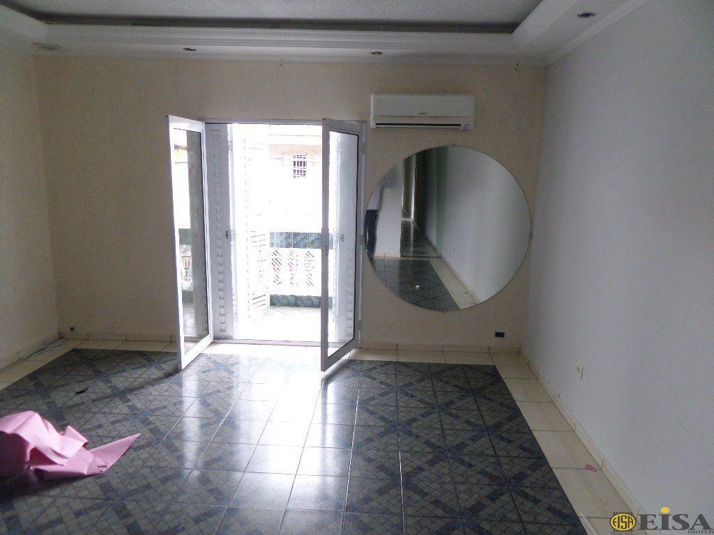 VENDA | CASA ASSOBRADADA - Jardim Brasil Zona Norte - 2 dormitórios - 3 Vagas - 100m² - CÓD:EJ4233