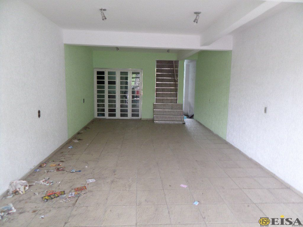 CASA ASSOBRADADA - JARDIM BRASIL ZONA NORTE , SãO PAULO - SP | CÓD.: EJ4233