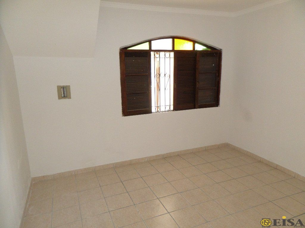 LOCAÇÃO | CASA TéRREA - Vila Constança - 2 dormitórios -  Vagas - 50m² - CÓD:EJ4244
