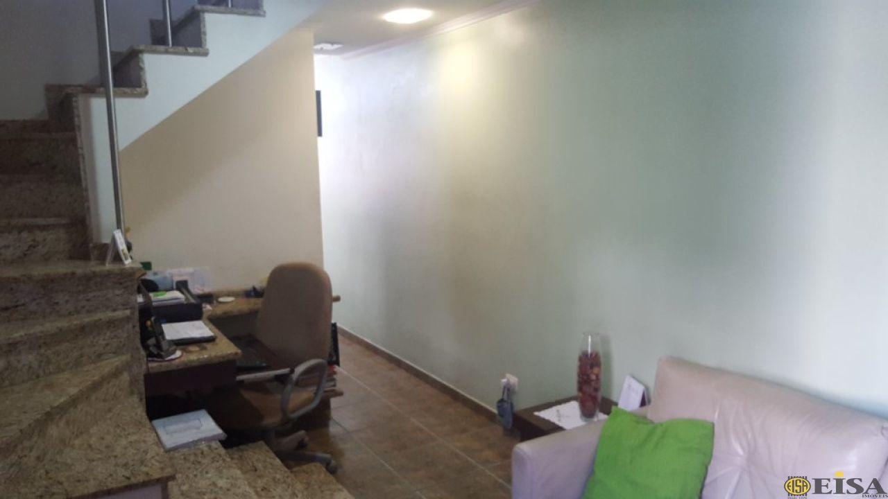 VENDA | SOBRADO - Vila Medeiros - 3 dormitórios - 3 Vagas - 120m² - CÓD:EJ4260