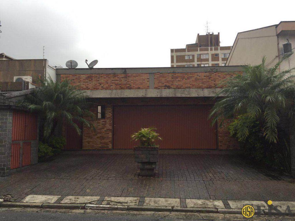 VENDA | CASA TéRREA - Alto da Mooca - 3 dormitórios - 10 Vagas - 280m² - CÓD:EJ4283