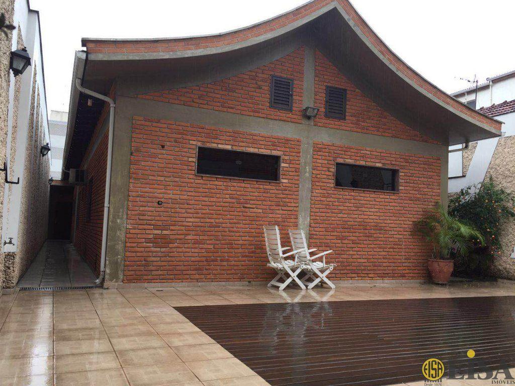 CASA TéRREA - ALTO DA MOOCA , SãO PAULO - SP   CÓD.: EJ4283