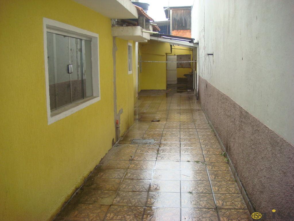 SOBRADO - JARDIM BRASIL ZONA NORTE , SãO PAULO - SP | CÓD.: EJ4301