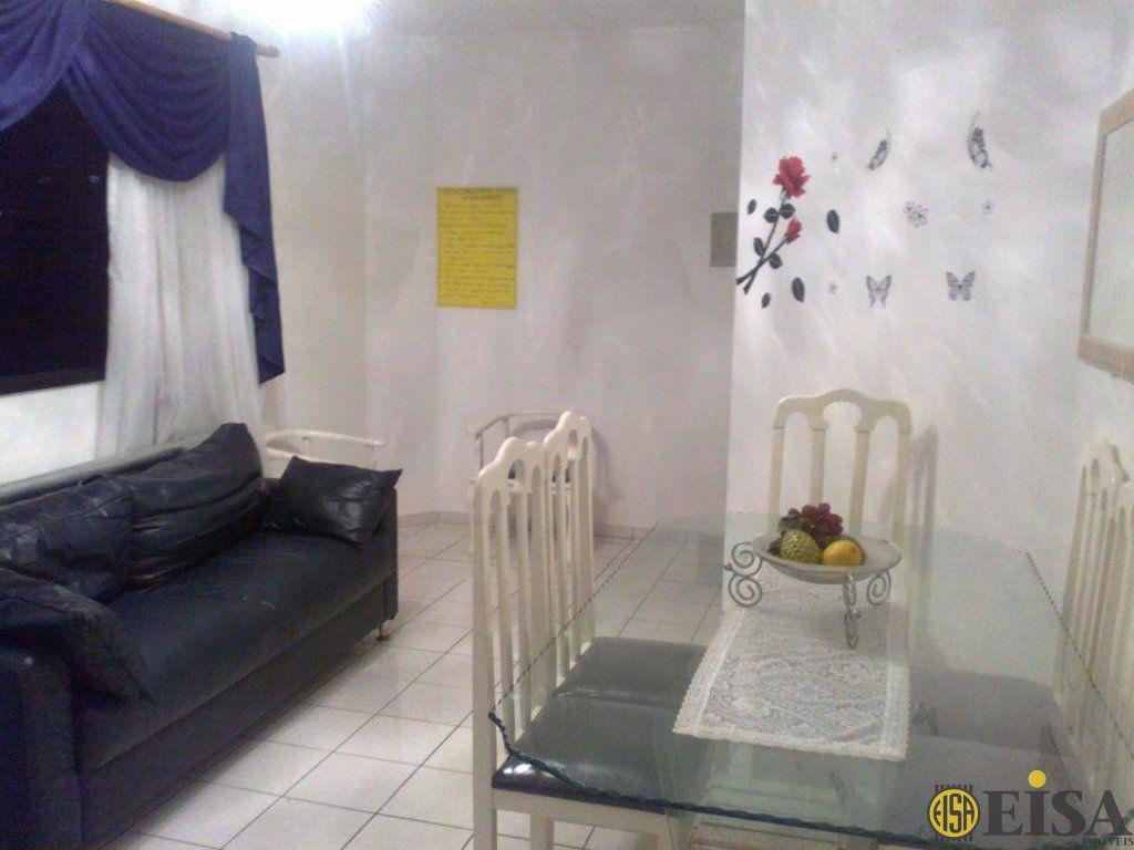 VENDA   APARTAMENTO - Vila Mirim - 1 dormitórios - 1 Vagas - 56m² - CÓD:EJ4348