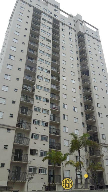 VENDA | APARTAMENTO - Vila Augusta - 3 dormitórios - 1 Vagas - 65m² - CÓD:EJ4353