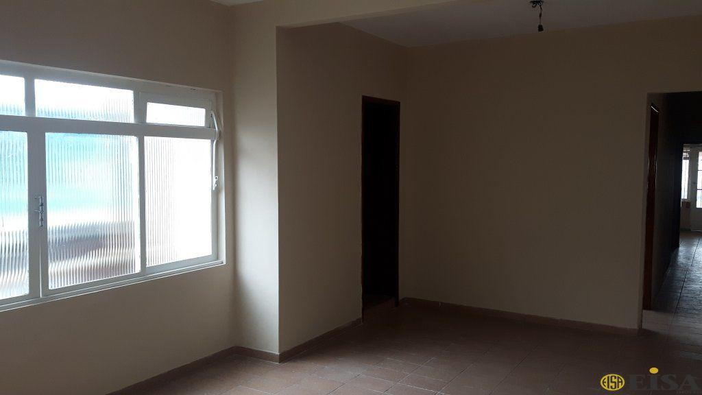 VENDA | SOBRADO - Parque Edu Chaves - 3 dormitórios - 2 Vagas - 150m² - CÓD:EJ4354