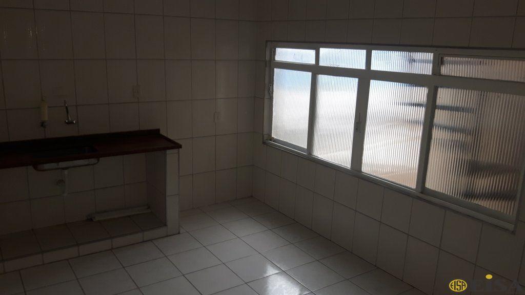 SOBRADO - PARQUE EDU CHAVES , SãO PAULO - SP | CÓD.: EJ4354