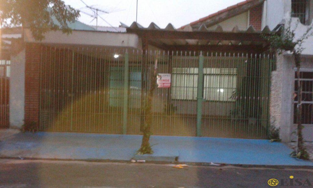 VENDA | CASA TéRREA - Parque Edu Chaves - 2 dormitórios - 2 Vagas - 110m² - CÓD:EJ4358
