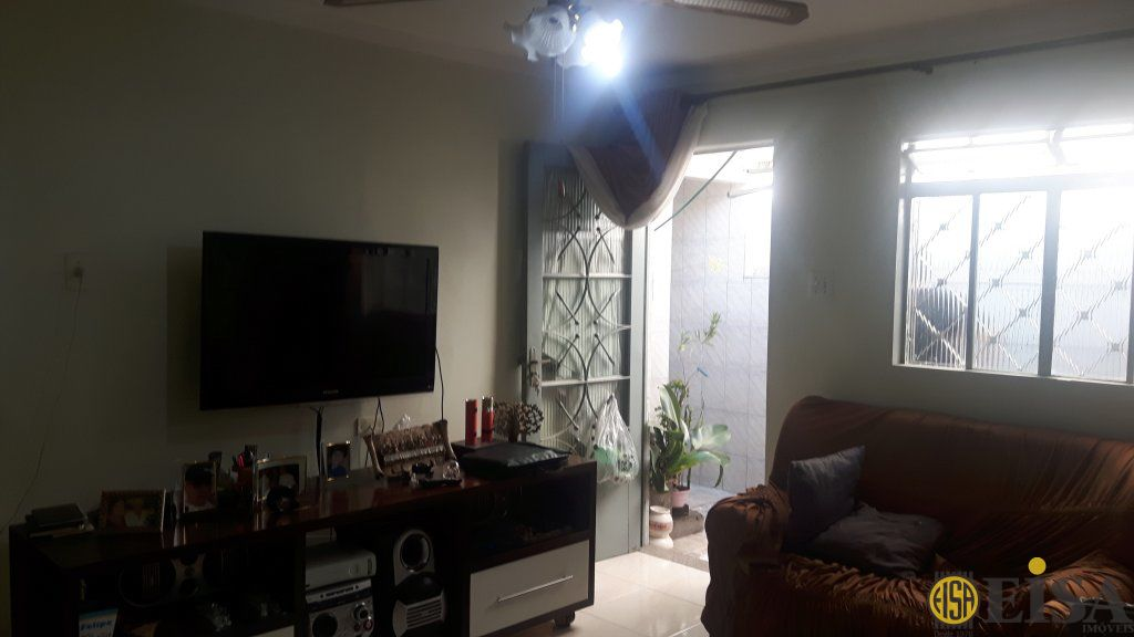 VENDA | CASA TéRREA - Jardim Brasil Zona Norte - 2 dormitórios - 1 Vagas - 100m² - CÓD:EJ4367