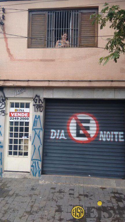 SOBRADO - JARDIM BRASIL ZONA NORTE , SãO PAULO - SP | CÓD.: EJ4373