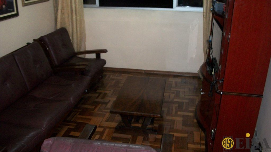 VENDA | APARTAMENTO - Santana - 3 dormitórios - 1 Vagas - 97m² - CÓD:EJ4379
