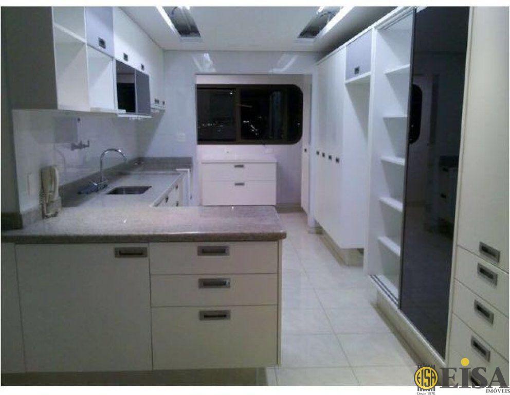 VENDA | APARTAMENTO - Vila Galvão - 4 dormitórios - 3 Vagas - 230m² - CÓD:EJ4389