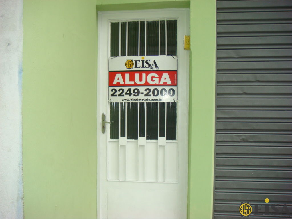 CASA TéRREA - JARDIM BRASIL ZONA NORTE , SãO PAULO - SP   CÓD.: EJ4405