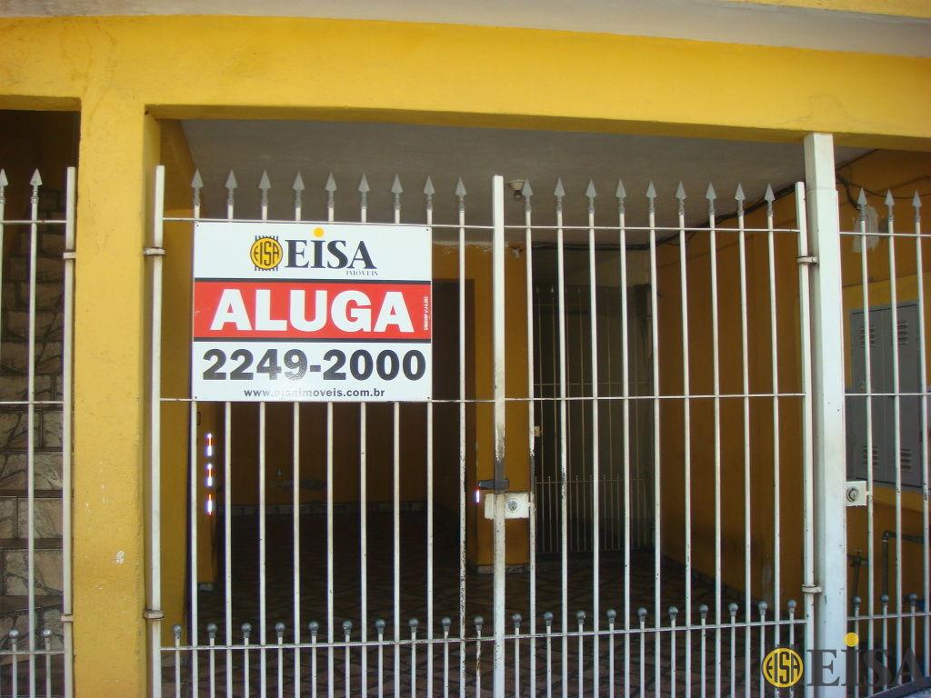 CASA TéRREA - JARDIM BRASIL ZONA NORTE , SãO PAULO - SP   CÓD.: EJ4407