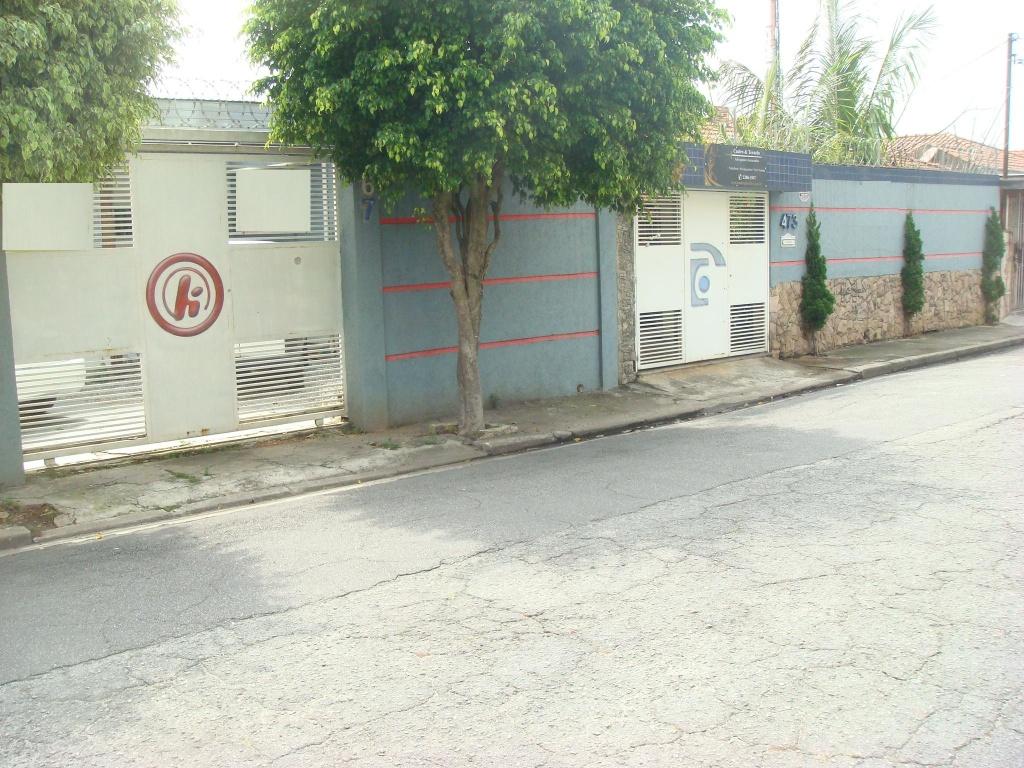 VENDA | COMERCIAL - Parque Edu Chaves -  dormitórios -  Vagas - 180m² - CÓD:EJ4416
