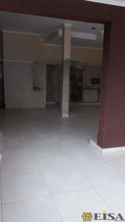 LOCAÇÃO | COMERCIAL - Vila Ede -  dormitórios -  Vagas - 60m² - CÓD:EJ4420