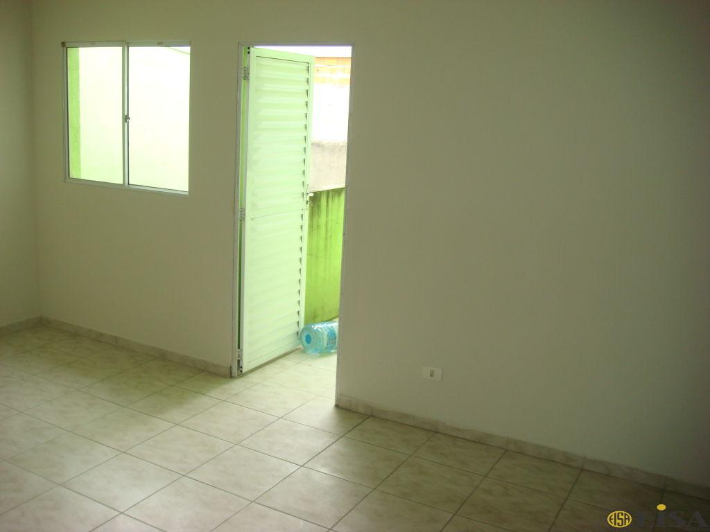 CASA ASSOBRADADA - JARDIM BRASIL ZONA NORTE , SãO PAULO - SP | CÓD.: EJ4422