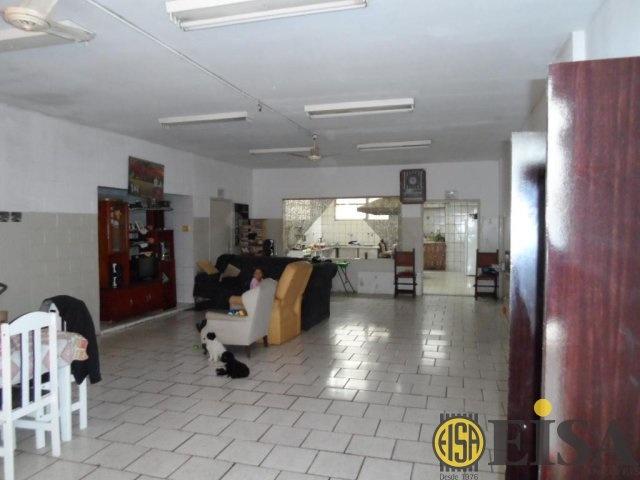 SOBRADO - VILA ROSáLIA , GUARULHOS - SP   CÓD.: EJ4450