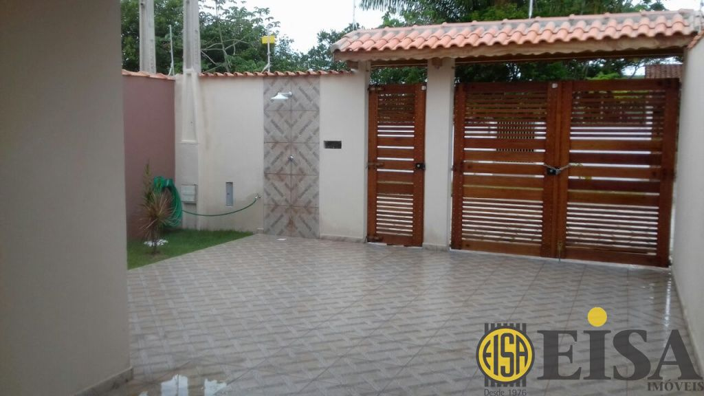 CASA TéRREA - CENTRO , ITANHAéM - SP   CÓD.: EJ4467