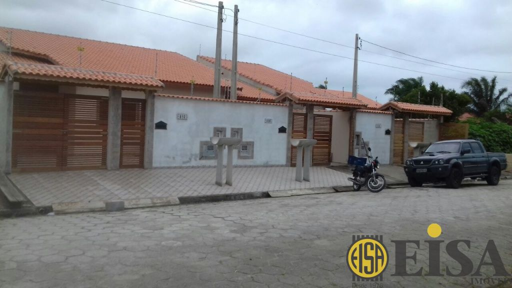 VENDA | CASA TéRREA - Centro - 2 dormitórios - 4 Vagas - 100m² - CÓD:EJ4467