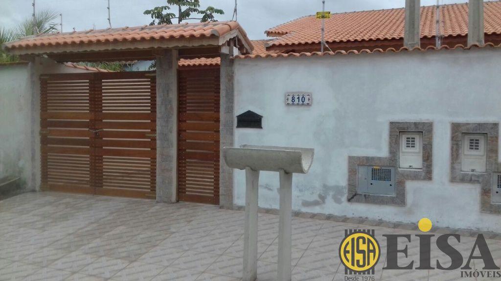 CASA TéRREA - CENTRO , ITANHAéM - SP | CÓD.: EJ4467