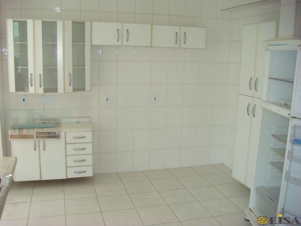 LOCAÇÃO | CASA TéRREA - Jardim Brasil Zona Norte - 1 dormitórios - 0 Vagas - 50m² - CÓD:EJ4478