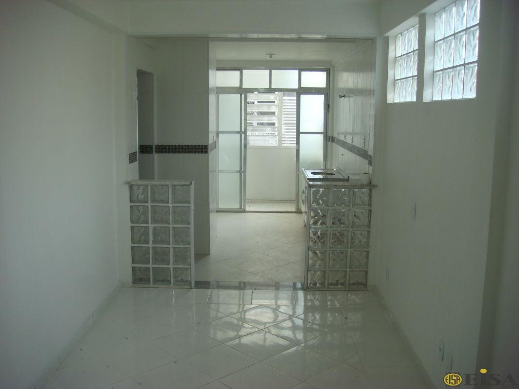 LOCAÇÃO | CASA TéRREA - Jardim Brasil Zona Norte - 1 dormitórios - 0 Vagas - 50m² - CÓD:EJ4480