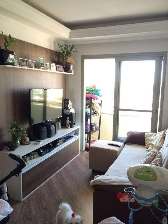 VENDA | APARTAMENTO - Imirim - 2 dormitórios - 1 Vagas - 51m² - CÓD:EJ4484