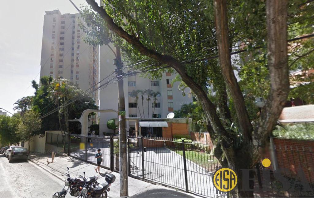 VENDA | APARTAMENTO - Barro Branco Zona Norte - 3 dormitórios - 1 Vagas - 134m² - CÓD:EJ4486