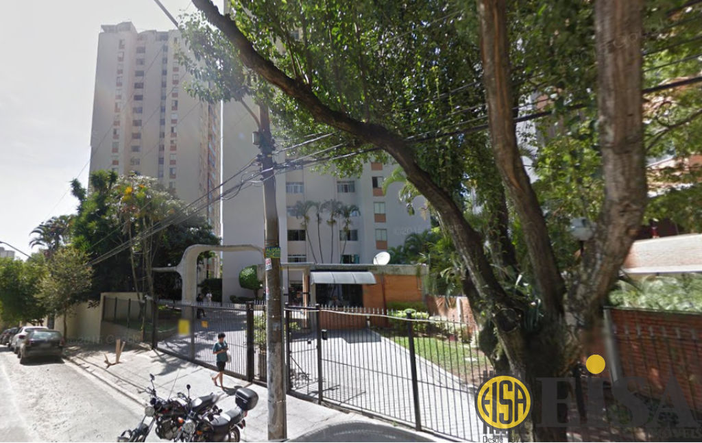 APARTAMENTO - BARRO BRANCO ZONA NORTE , SãO PAULO - SP | CÓD.: EJ4486