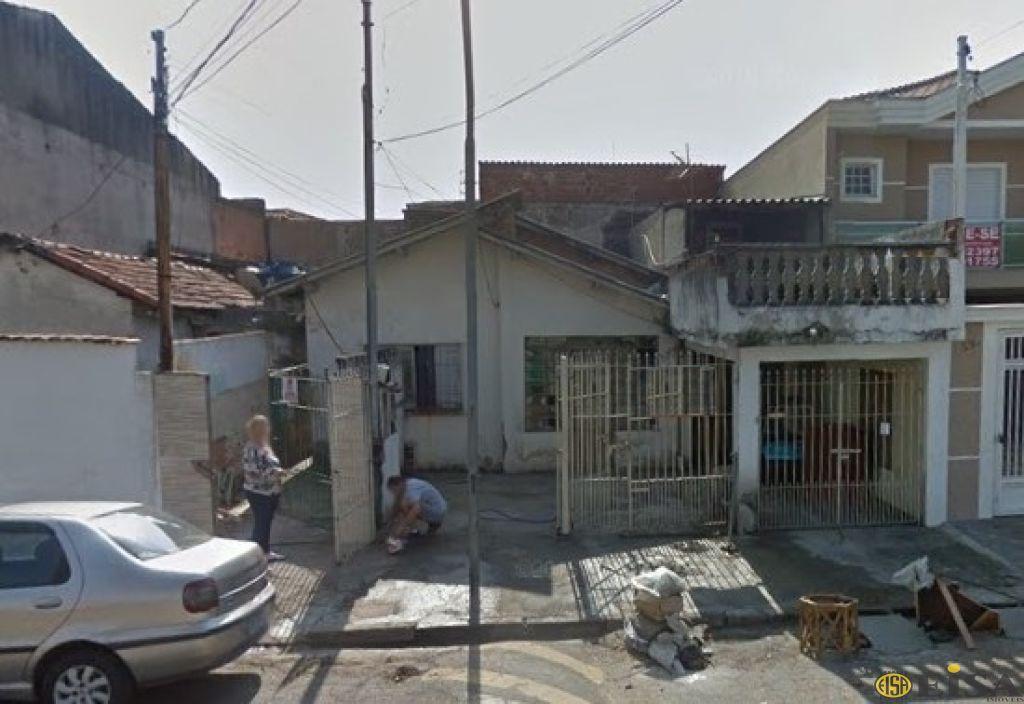 VENDA | CASA TéRREA - Parque Edu Chaves - 2 dormitórios - 1 Vagas - 200m² - CÓD:EJ4504