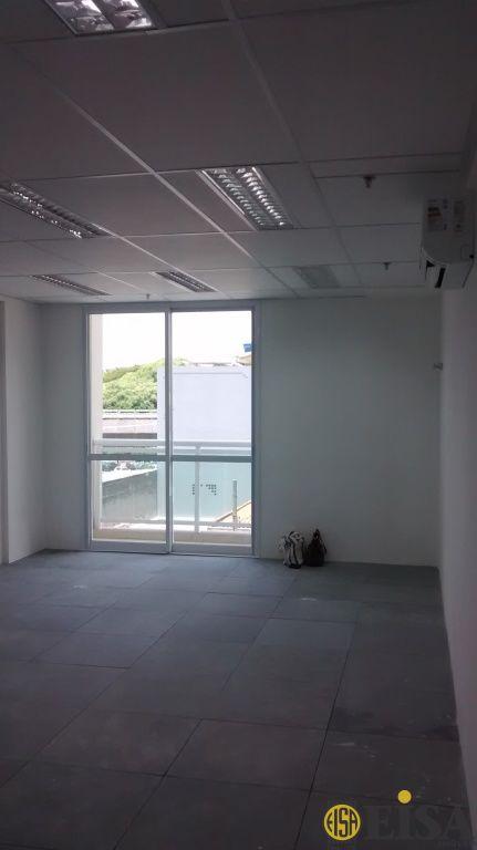 LOCAÇÃO | COMERCIAL - Tietê -  dormitórios - 1 Vagas - 39m² - CÓD:EJ4540