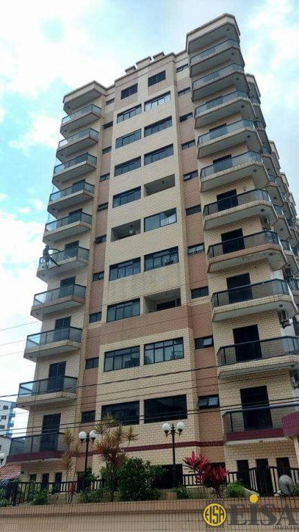 VENDA | APARTAMENTO - Cidade Ocian - 1 dormitórios - 1 Vagas - 50m² - CÓD:EJ4547