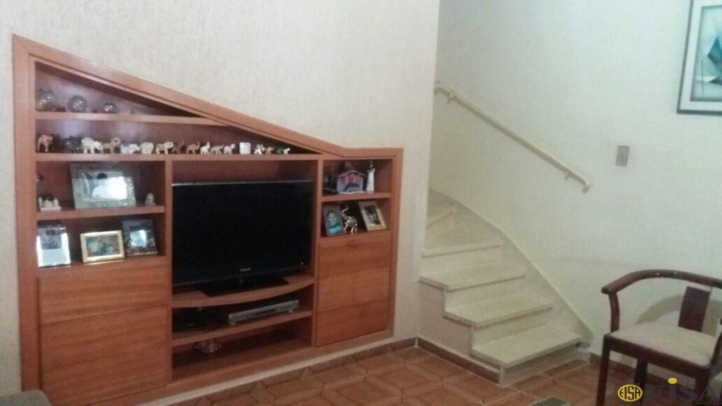 VENDA | SOBRADO - Vila Constança - 3 dormitórios - 1 Vagas - 104m² - CÓD:EJ4558