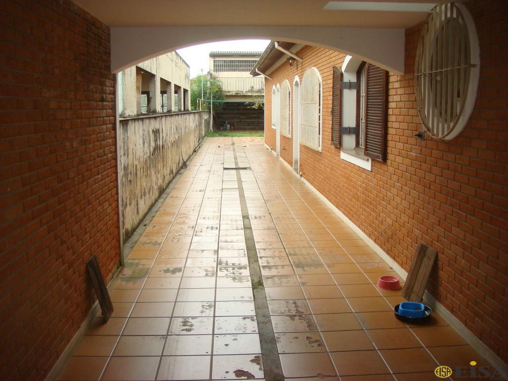 VENDA | CASA TéRREA - Tremembé - 3 dormitórios - 10 Vagas - 500m² - CÓD:EJ4597