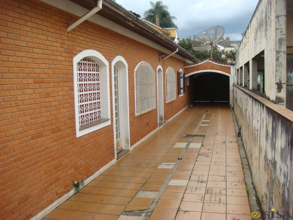CASA TéRREA - TREMEMBé , SãO PAULO - SP | CÓD.: EJ4597