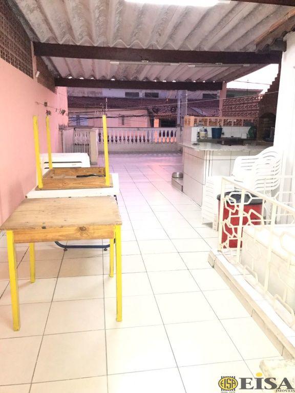 SOBRADO - PARQUE EDU CHAVES , SãO PAULO - SP | CÓD.: EJ4604