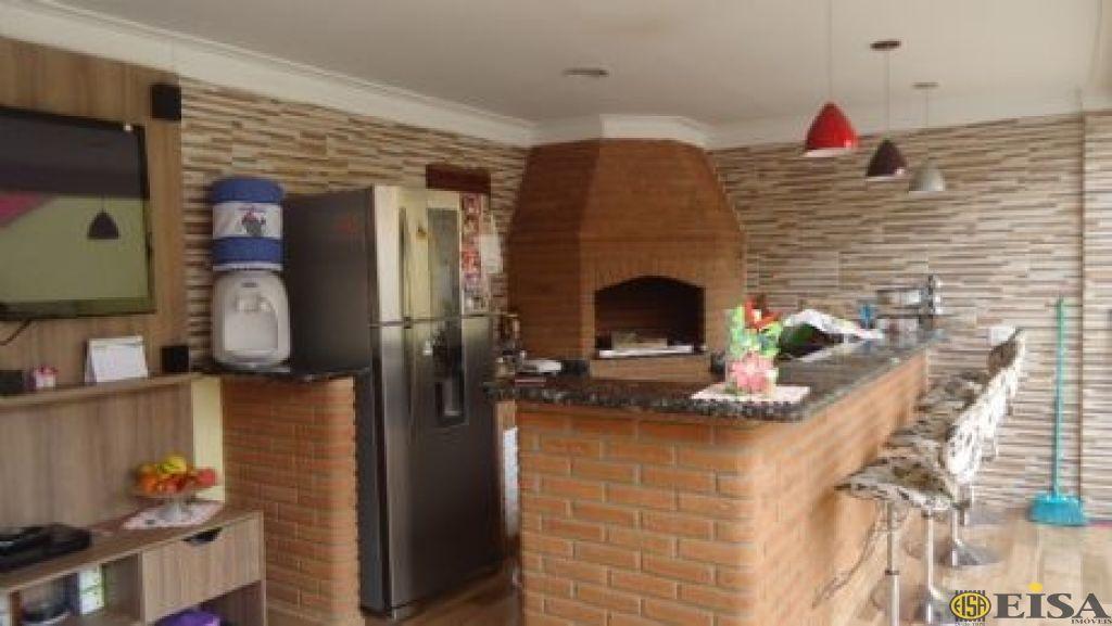 VENDA | CASA TéRREA - Parque do Carmo - 3 dormitórios - 6 Vagas - 300m² - CÓD:EJ4607