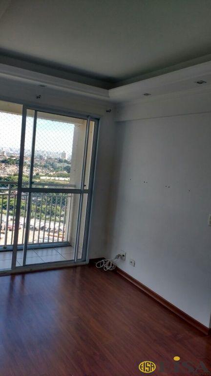 VENDA | APARTAMENTO - Ponte Grande - 2 dormitórios - 1 Vagas - 55m² - CÓD:EJ4608