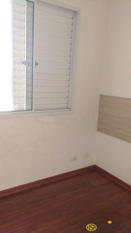 APARTAMENTO - PONTE GRANDE , GUARULHOS - SP | CÓD.: EJ4608