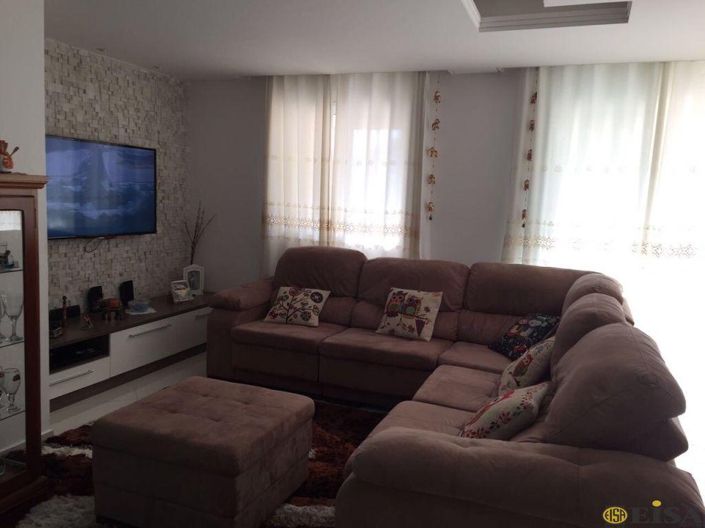 VENDA | APARTAMENTO - Vila Rosália - 3 dormitórios - 2 Vagas - 76m² - CÓD:EJ4627