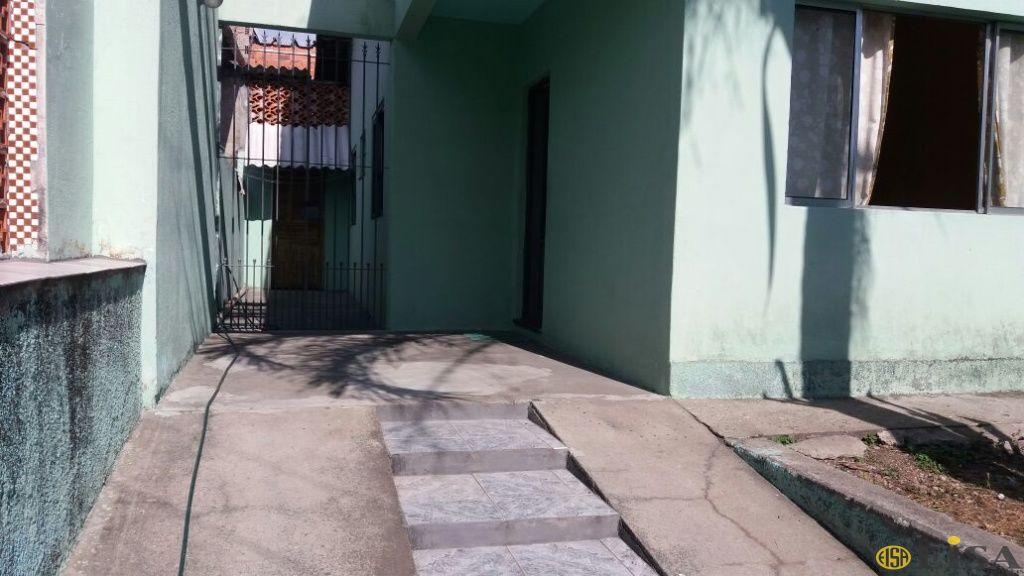 VENDA | CASA TéRREA - Parque Edu Chaves - 2 dormitórios - 1 Vagas - 60m² - CÓD:EJ4650