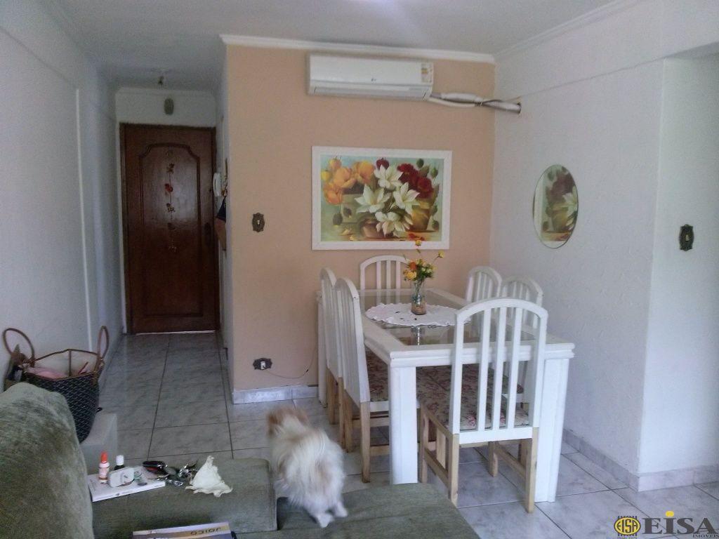 VENDA | APARTAMENTO - Jaçanã - 3 dormitórios - 2 Vagas - 82m² - CÓD:EJ4653